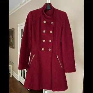 Guess Women's Coat Size Small